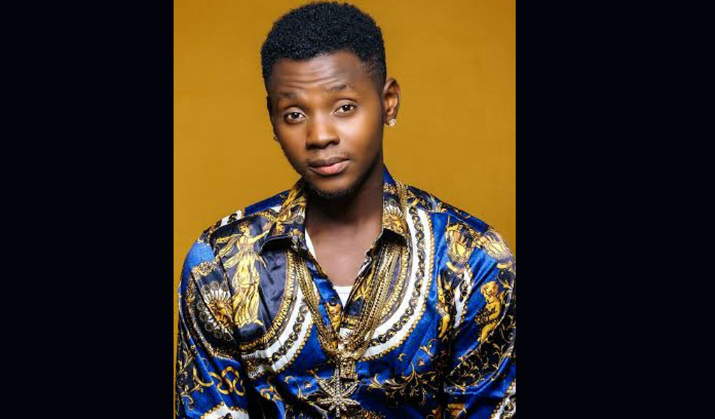 Kiss Daniel, others shine at Spinall & Friends Tour