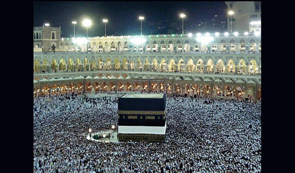 Five Nigerian pilgrims die in Saudi Arabia