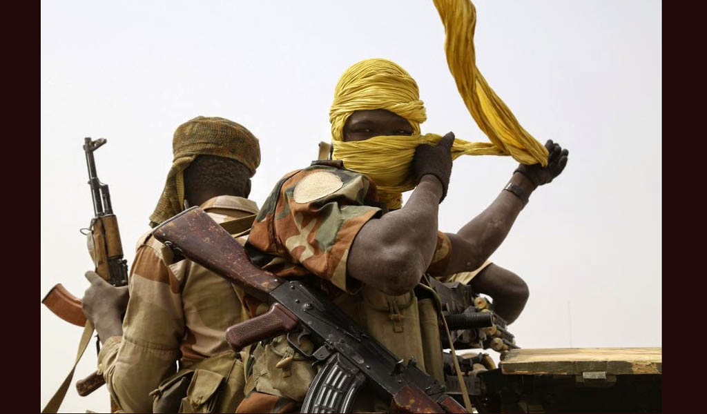 Boko Haram leaders tired of fighting, says Centre