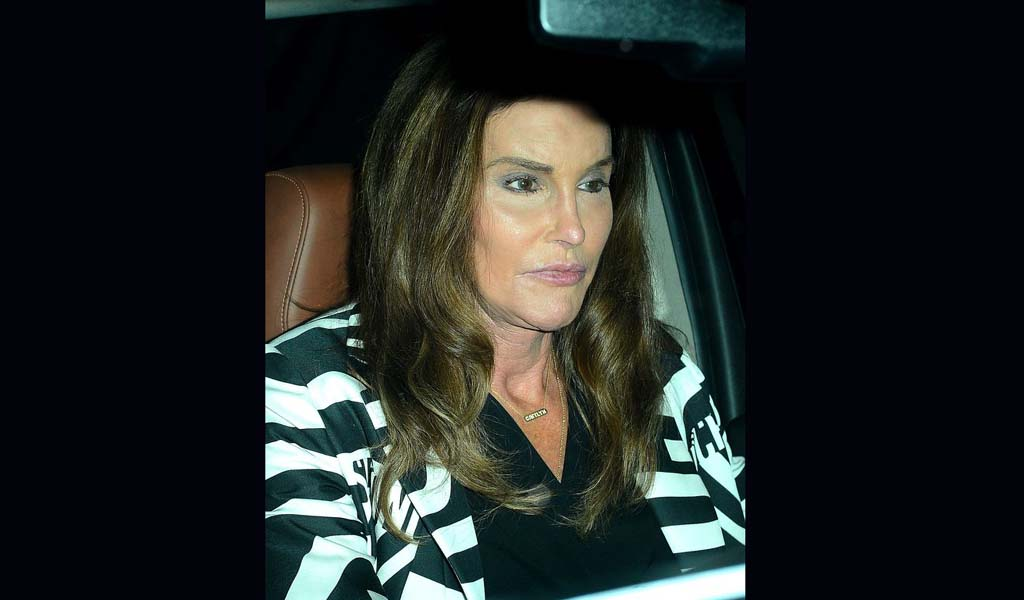 Caitlyn Jenner 'left in constant pain' following gender transition surgeries