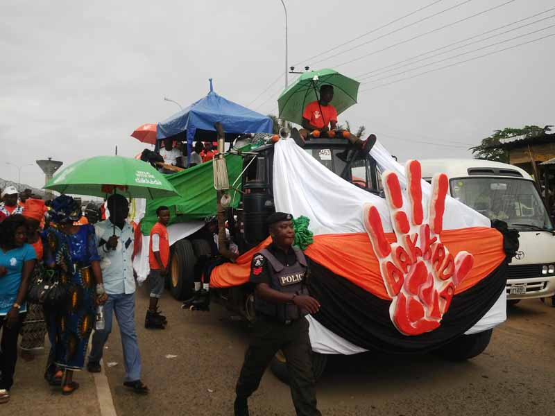 photos from Akwa Ibom 28th Anniversary