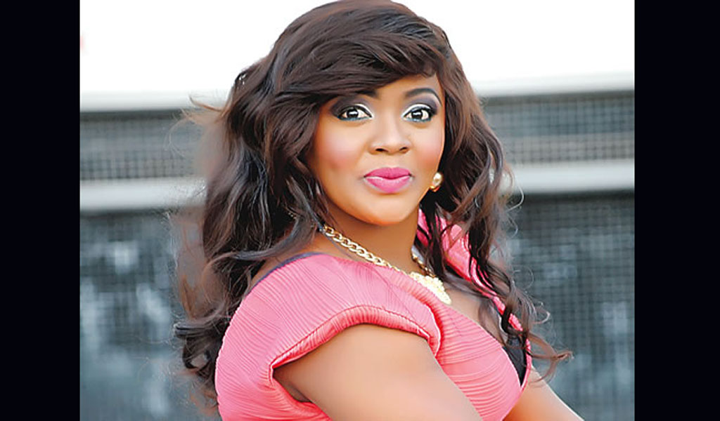 My husband 'toasted' me with doughnuts and soft drinks -Helen Paul (Tatafo)