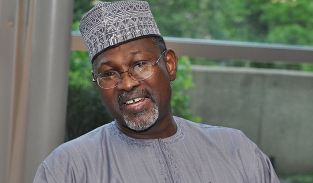 Prof. Jega assumes work as PLASU governing council chairman