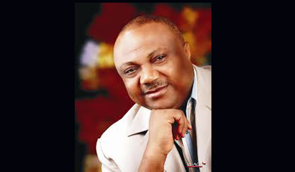 We established case of over voting in Delta – Ogboru