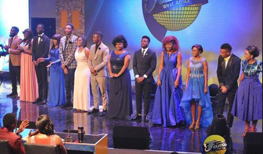 Project Fame update: Anderson evicted, recalled.