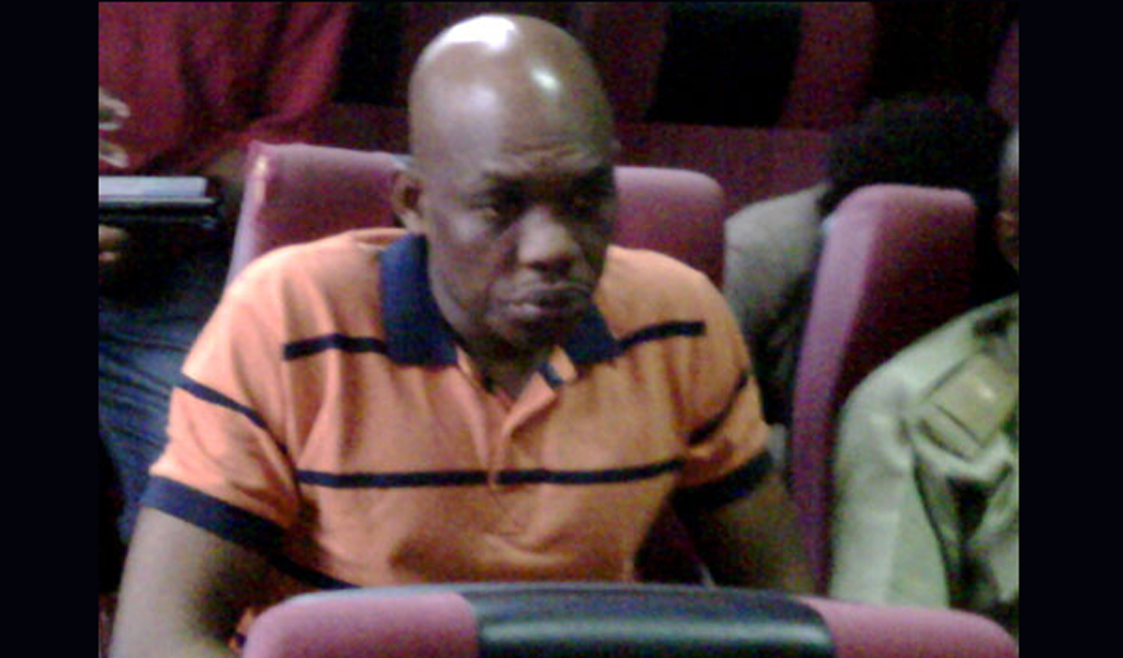 Independence Day bombing: Drama as Okah attempts suicide