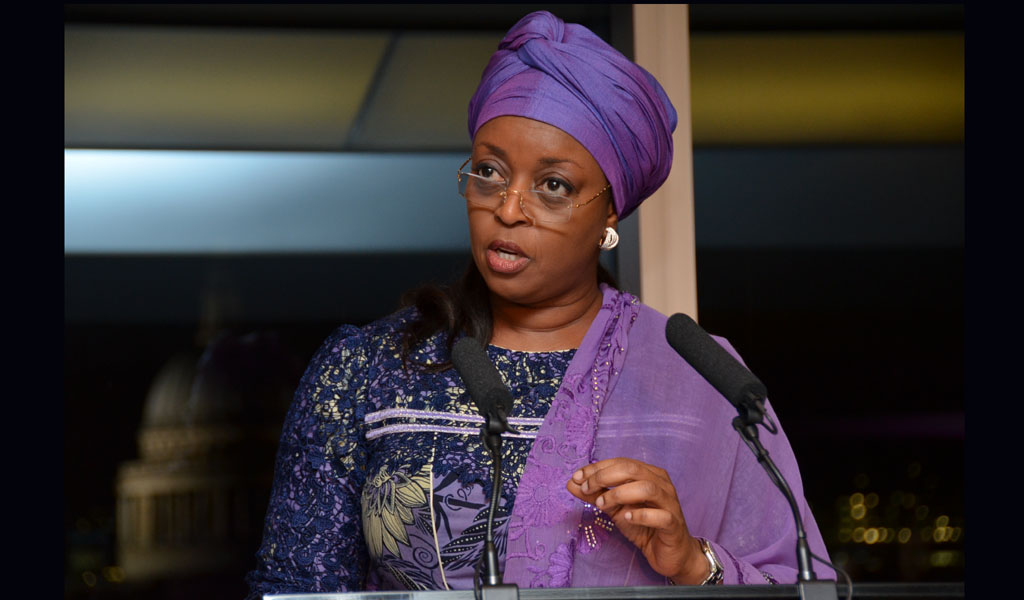 Ex-oil minister Allison-Madueke to face trial in London