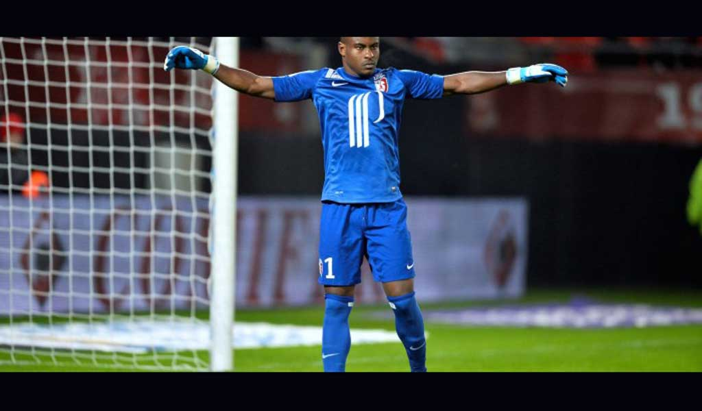 Outrage over Enyeama's exit