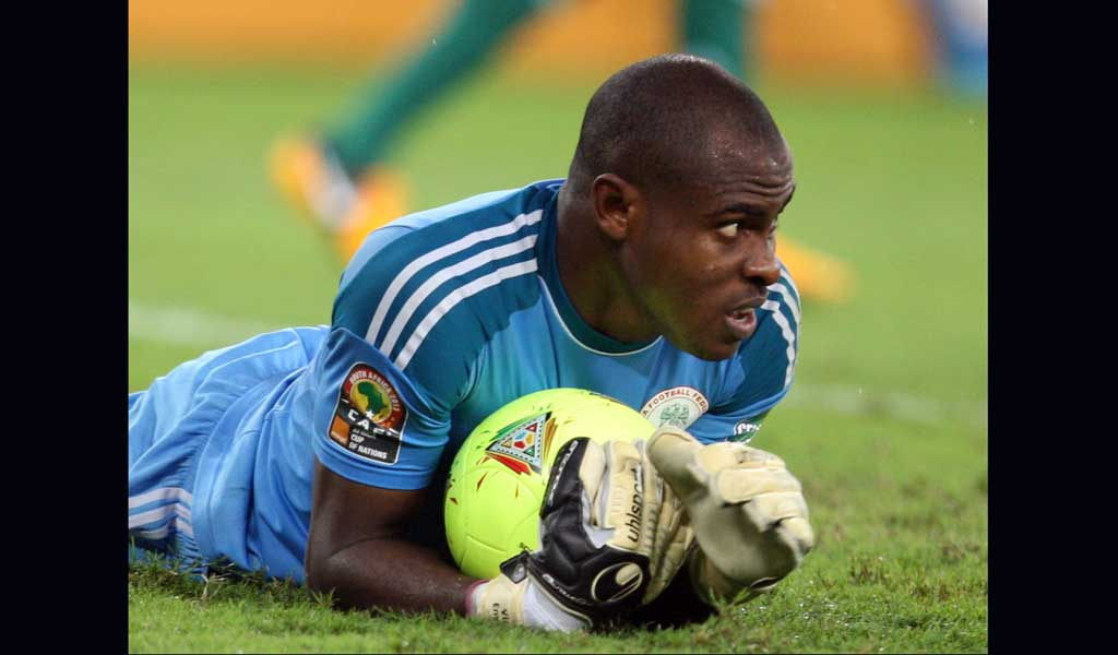 I shall return—Enyeama