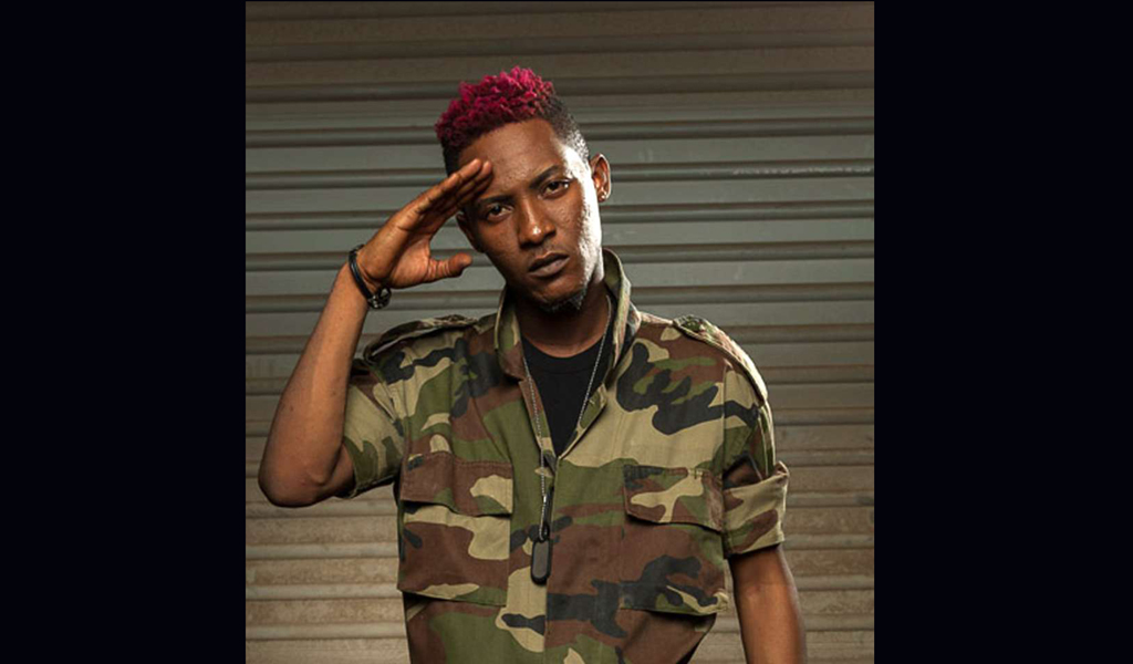 I don't see myself as a good rapper – Jesse Jagz
