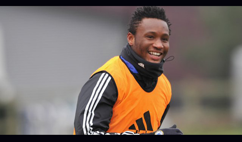 Mikel, Ighalo ready for Leopards