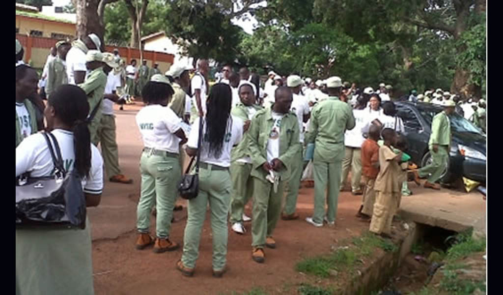 Corps member raped, murdered two weeks to wedding