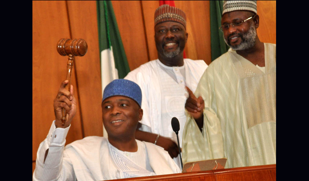 Senate clears Fashola, Lai, Fayemi, Adeosun, others