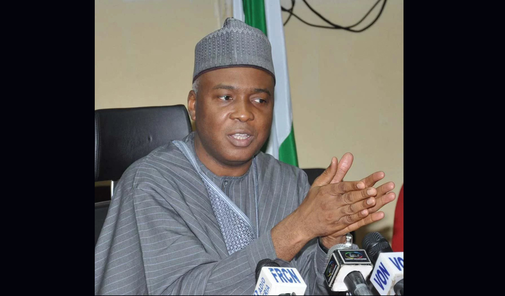 Tribunal to rule on Saraki, others today