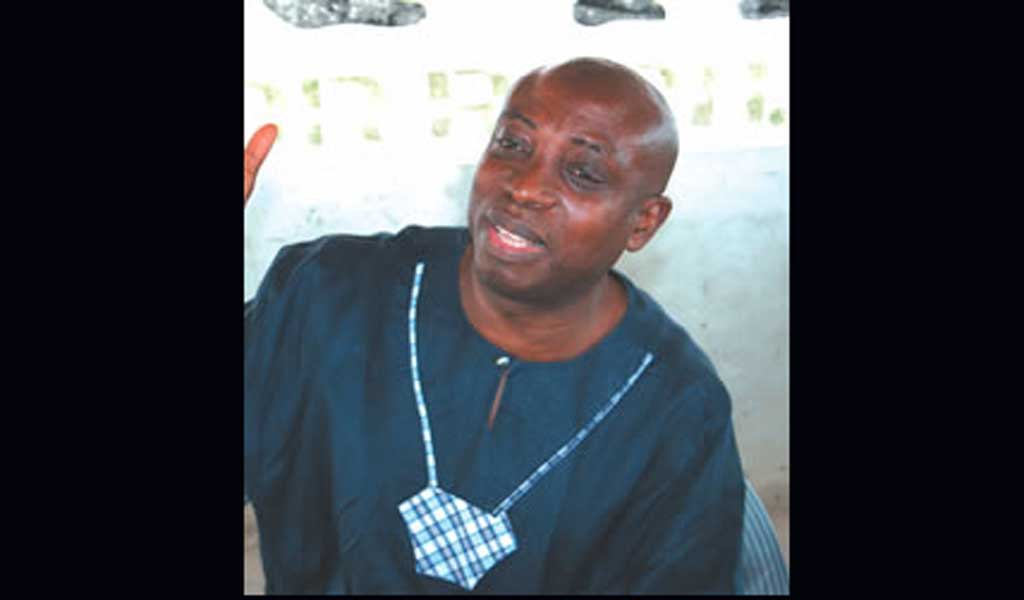 We must speak out against Igbo marginalisation – Uwazurike