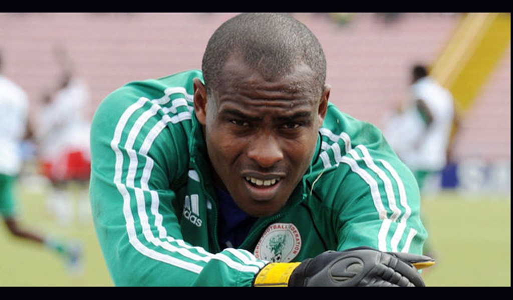 Oliseh, Enyeama at each other's throat in Belgium