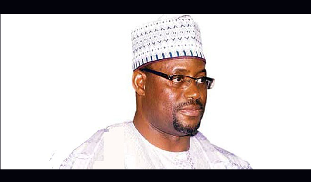 Buhari withdraws Ibeto's nomination as minister