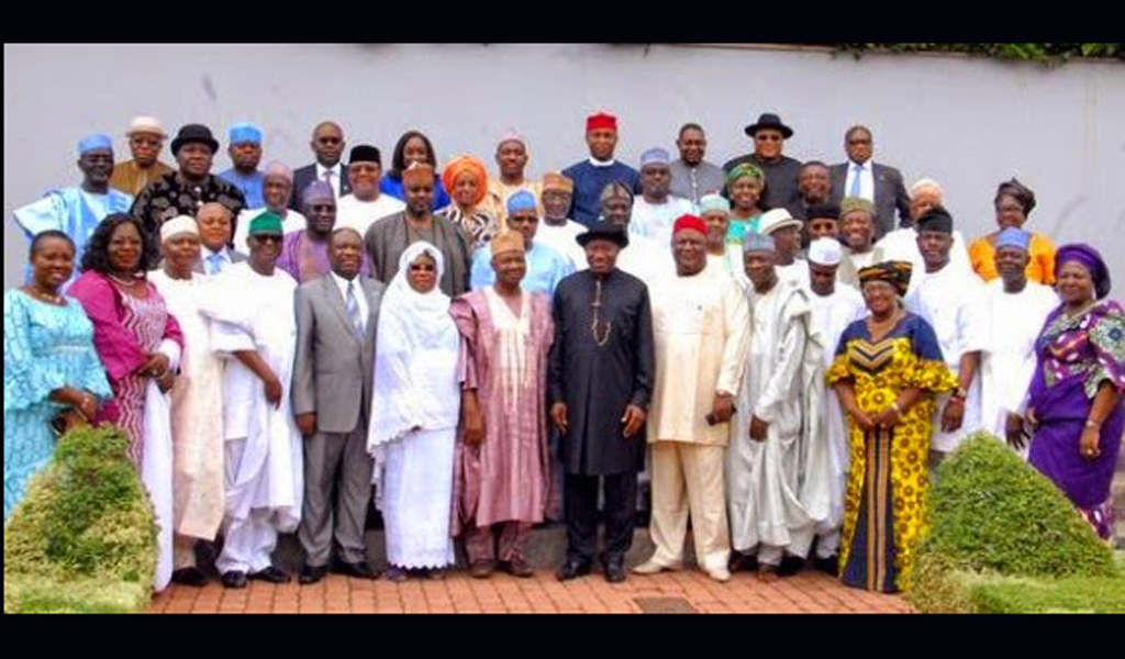 Fear grips Jonathan's ministers