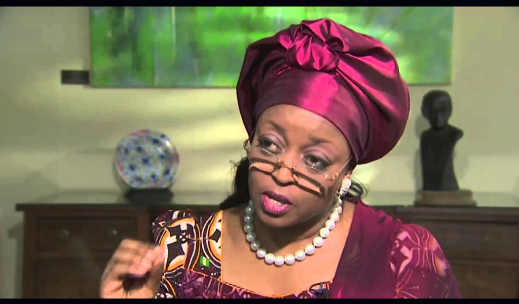 Diezani: Three more ex-ministers risk arrest for graft, money laundering