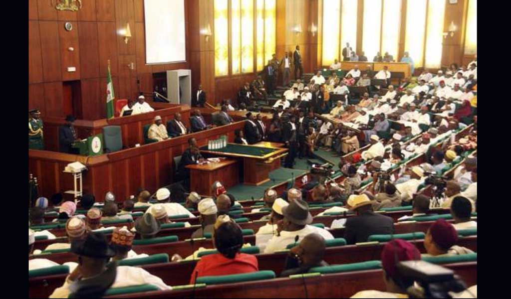 Revealed at last: Salary and allowances of NASS members